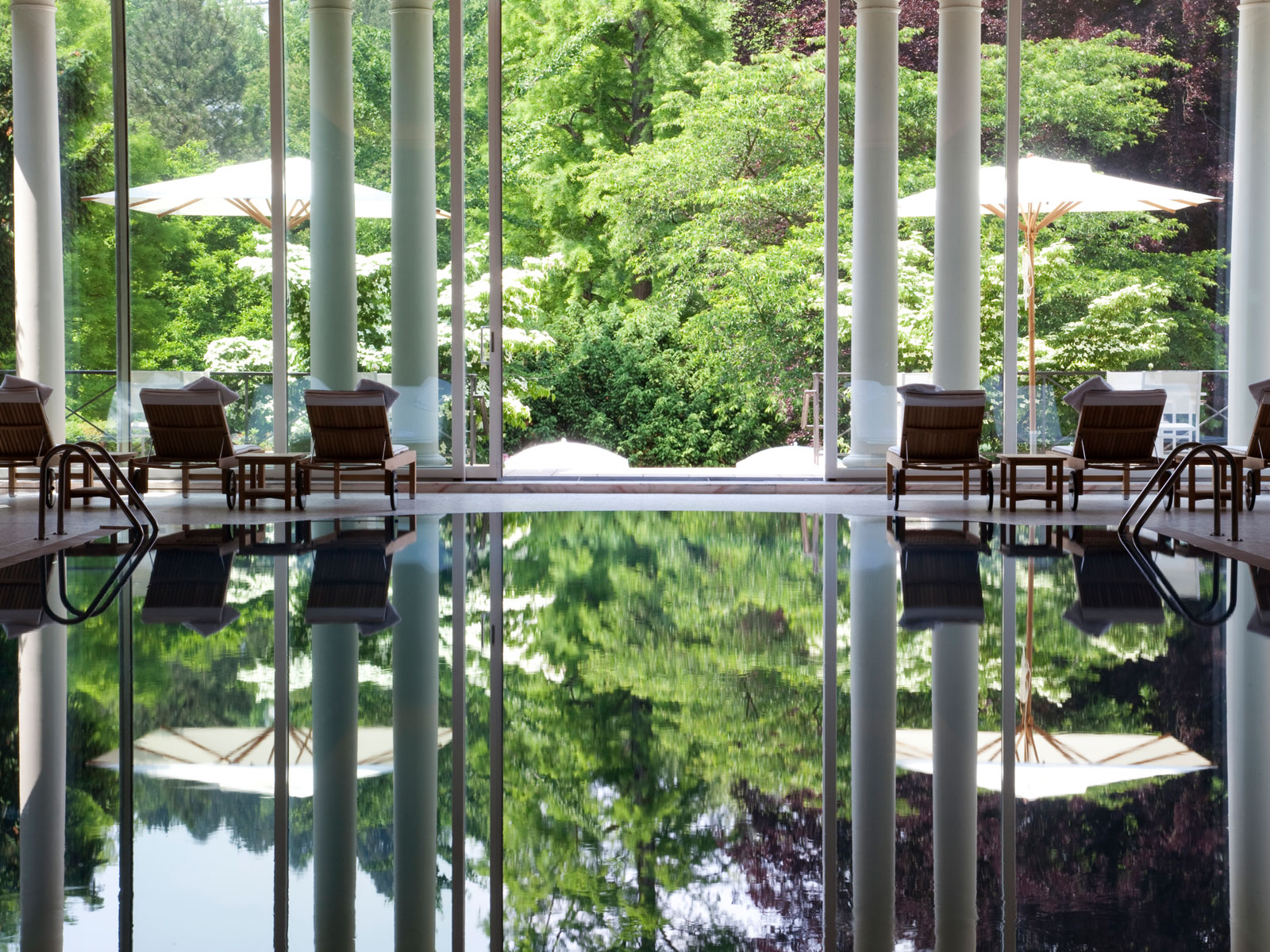 Brenners Park Hotel and Spa Baden Baden 21