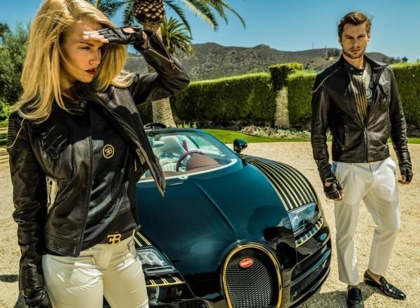 Bugatti Legends Capsule Collection 01