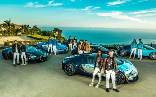 Bugatti Legends Capsule Collection 07