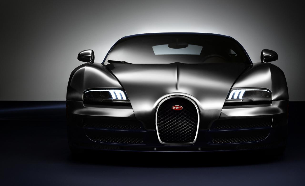Bugatti Veyron Ettore Bugatti Legend Edition Photo 03