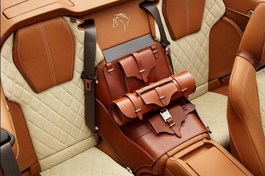 Q By Aston Martin DB9 Volante 02
