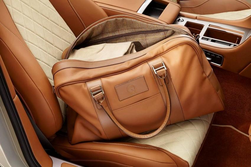 Q By Aston Martin DB9 Volante 03