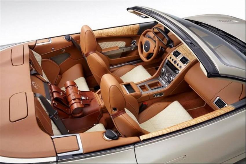 Q By Aston Martin DB9 Volante 04