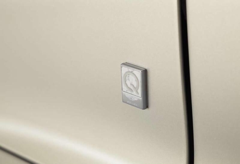 Q By Aston Martin DB9 Volante 08