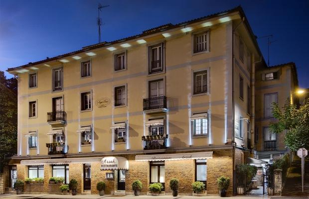 Arzak Restaurant San Sebastian