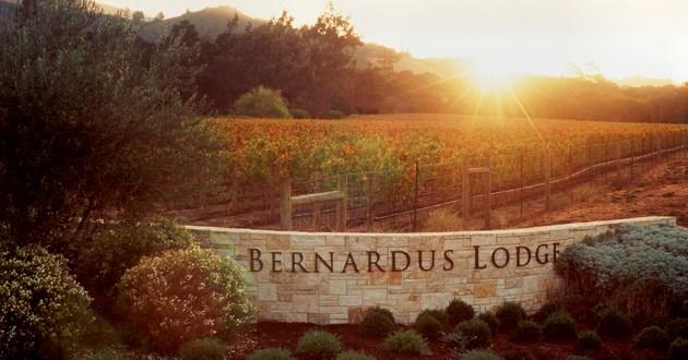 Bernardus Spa and Lodge