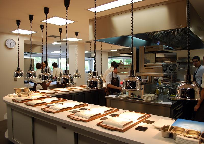 Mugaritz Restaurante San Sebastian Spain