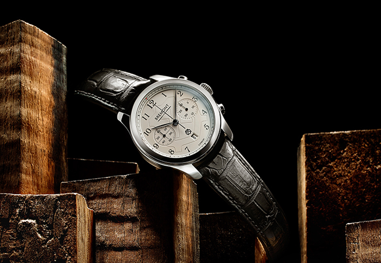 Chivas 12 Made for Gentlemen by Bremont pic 04