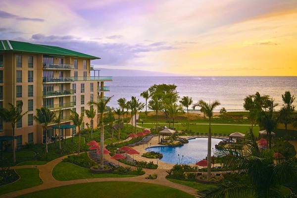 Honua Kai Resort and Spa Maui 02
