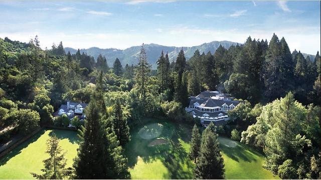 Meadowood Napa Valley Luxury Resort