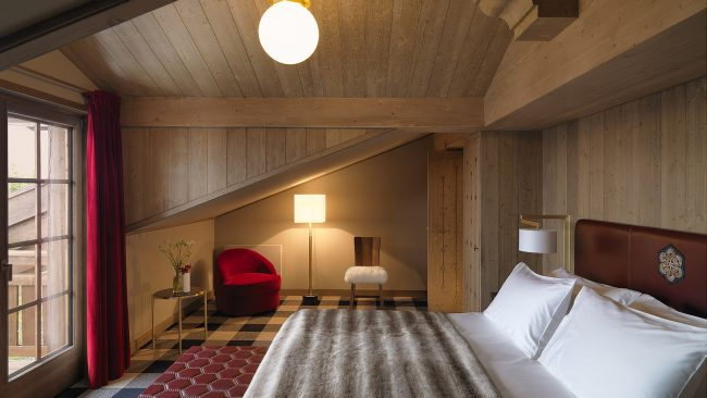 lapogee Courchevel Hotel 03