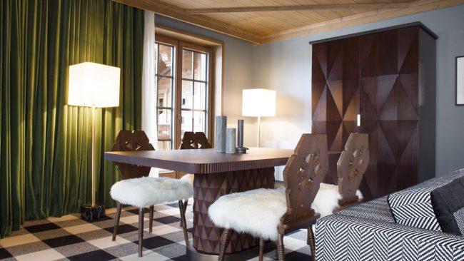 lapogee Courchevel Hotel 04