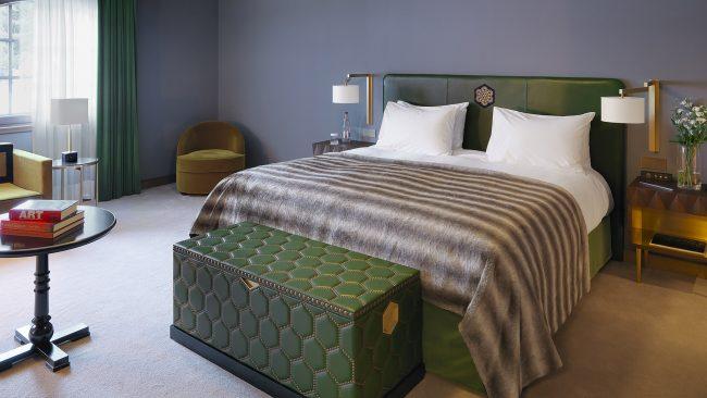 lapogee Courchevel Hotel 05