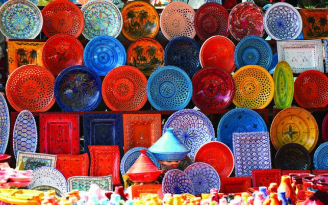 10-Day Private Journey to discover the Colors of Morocco