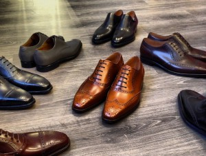 Andres Sendra shoes