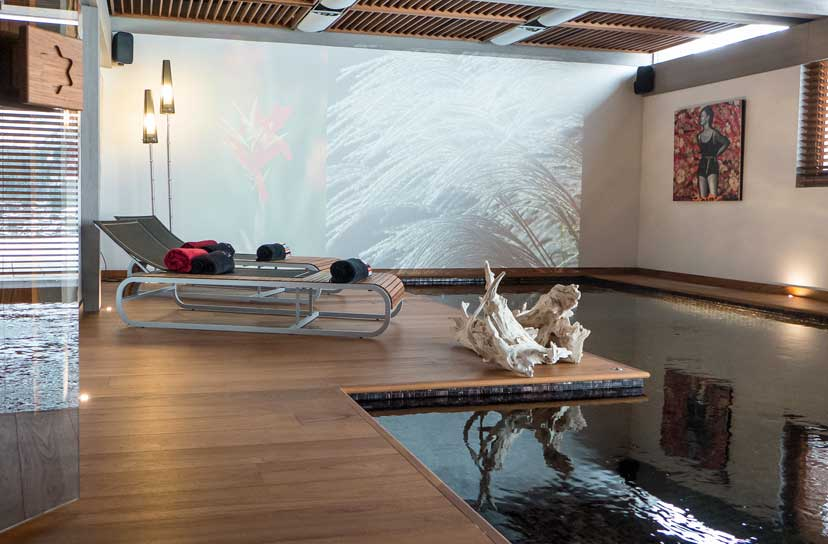 Ultra luxurious chalet Mont Blanc in Megeve France 09