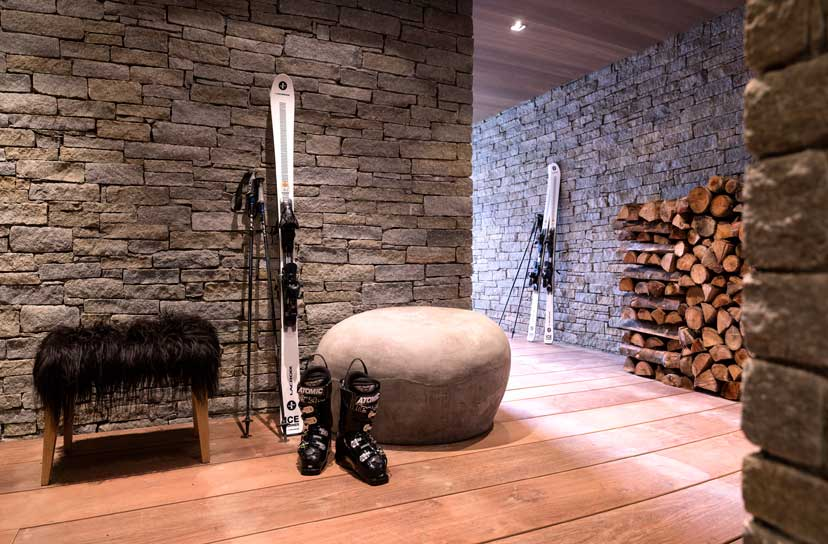 Ultra luxurious chalet Mont Blanc in Megeve France 28