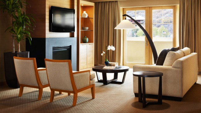 Viceroy Snowmass luxury Mountain Resort 02