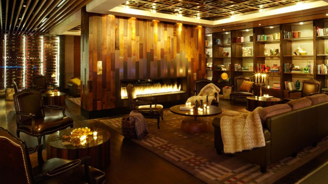 Viceroy Snowmass luxury Mountain Resort 05