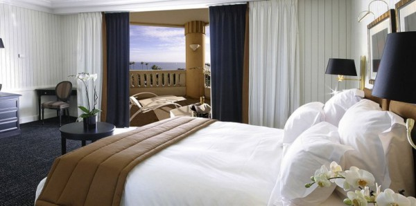 Hotel Majestic Barriere Cannes 02