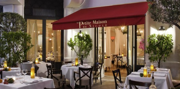 Hotel Majestic Barriere Cannes 07