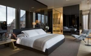 Penthouse Conservatorium Hotel Amsterdam 01