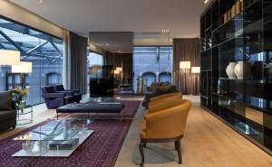 Penthouse Conservatorium Hotel Amsterdam 02