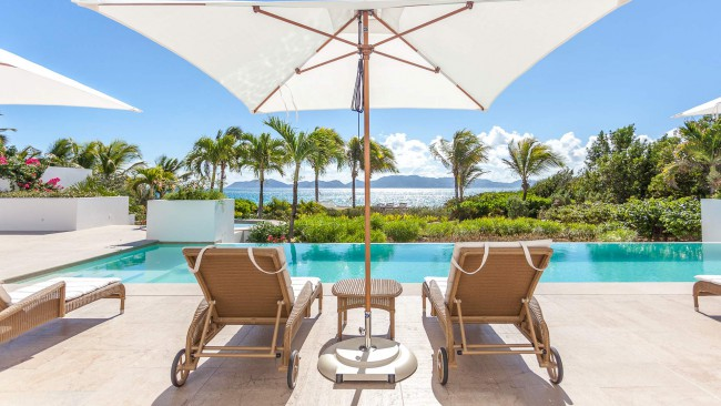 Stunning 5 Bedroom villa in Rendezvous Bay Anguilla pic 12