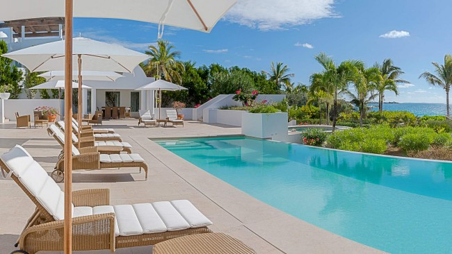 Stunning 5 Bedroom villa in Rendezvous Bay Anguilla pic 13