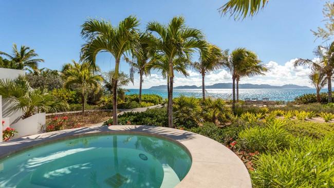 Stunning 5 Bedroom villa in Rendezvous Bay Anguilla pic 14