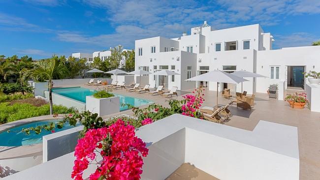 Stunning 5 Bedroom villa in Rendezvous Bay Anguilla pic 15