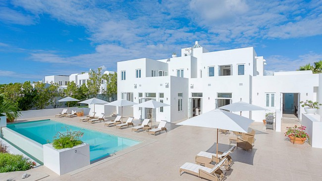 Stunning 5 Bedroom villa in Rendezvous Bay Anguilla pic 17