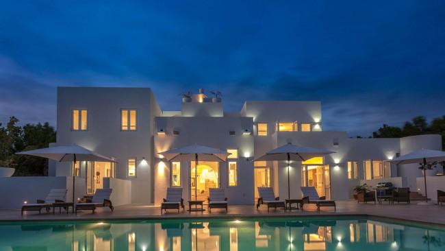 Stunning 5 Bedroom villa in Rendezvous Bay Anguilla pic 18