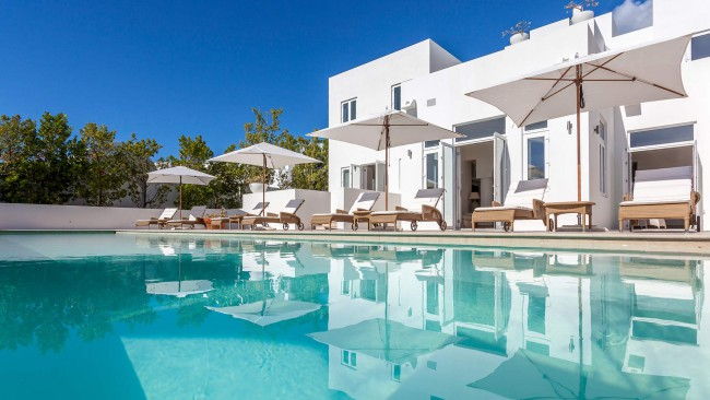 Stunning 5 Bedroom villa in Rendezvous Bay Anguilla pic 3