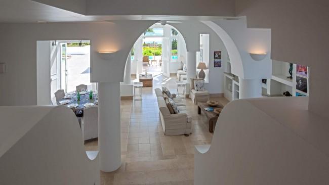 Stunning 5 Bedroom villa in Rendezvous Bay Anguilla pic 6