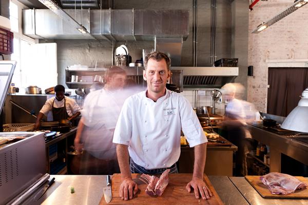 Test Kitchen Restaurant Cape Town