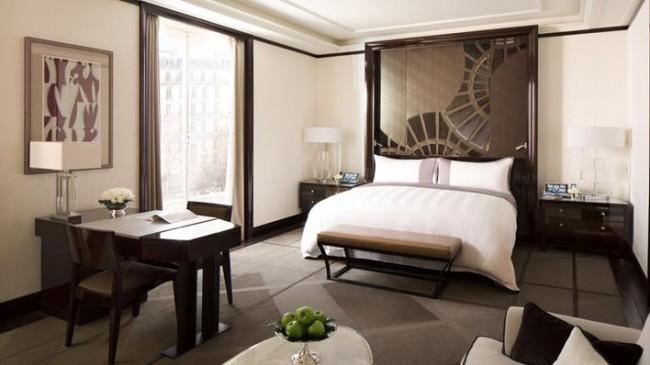 Peninsula Paris Hotel 02