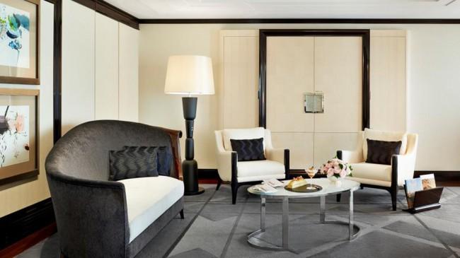 Peninsula Paris Hotel 04