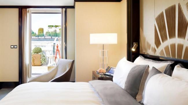 Peninsula Paris Hotel 06