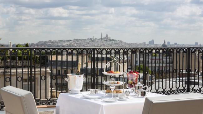 Peninsula Paris Hotel 07