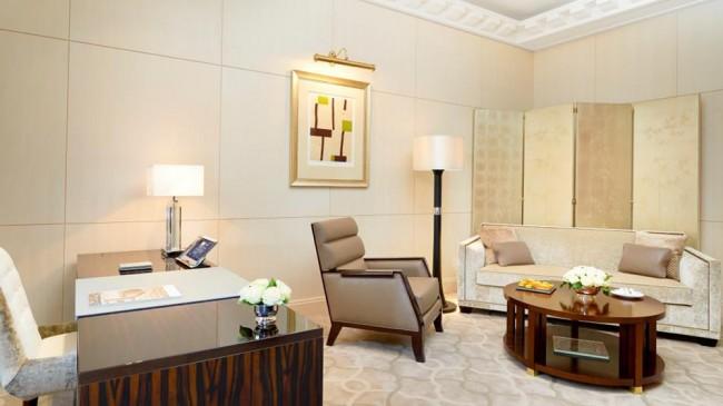 Peninsula Paris Hotel 09