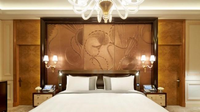 Peninsula Paris Hotel 10