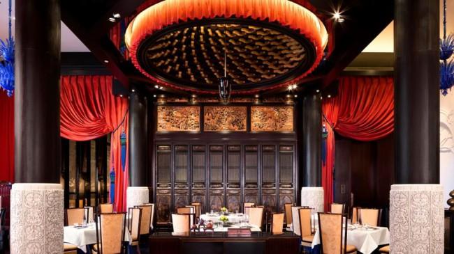 Peninsula Paris Hotel 12