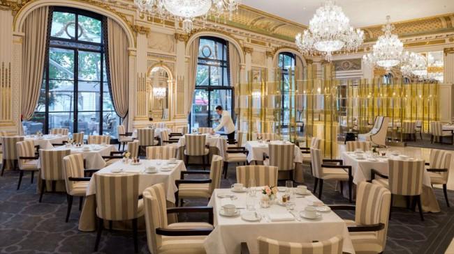 Peninsula Paris Hotel 13