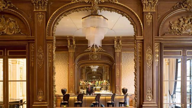 Peninsula Paris Hotel 15