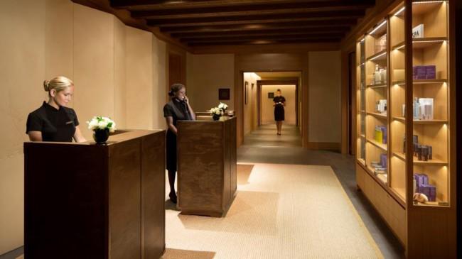 Peninsula Paris Hotel 18