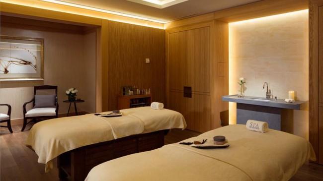 Peninsula Paris Hotel 20