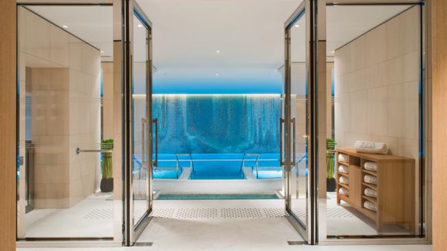 Peninsula Paris Hotel 21
