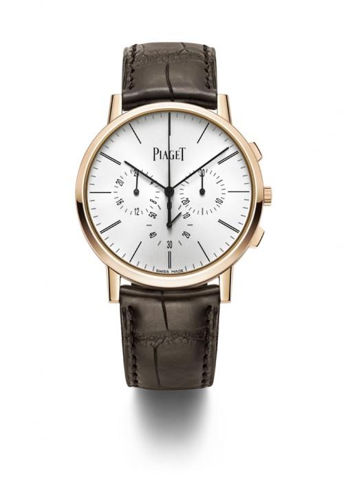 Piaget Altiplano Chronograph pic 01
