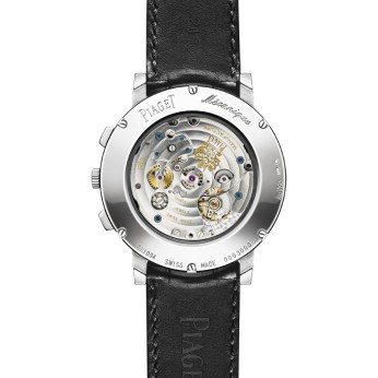 Piaget Altiplano Chronograph pic 04